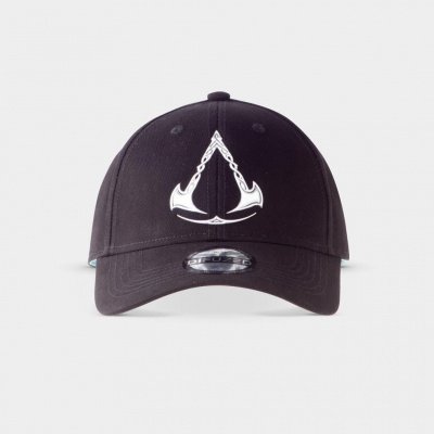 Foto van Assassin's Creed Valhalla - Valhalla Symbol Baseball Cap MERCHANDISE