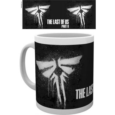 The Last of Us: Part II - Fire Fly Mug MERCHANDISE