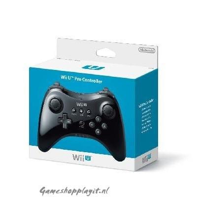 Foto van Wii U Pro Controller