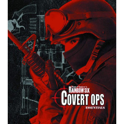 Foto van Tom Clancy's Rainbow Six Covert Ops (Essentials) PC