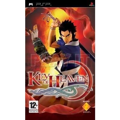 Key Of Heaven PSP