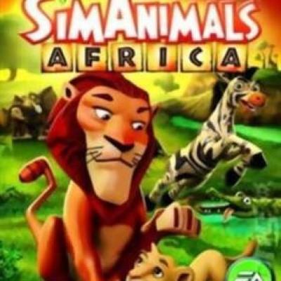 Foto van Simanimals Afrika WII