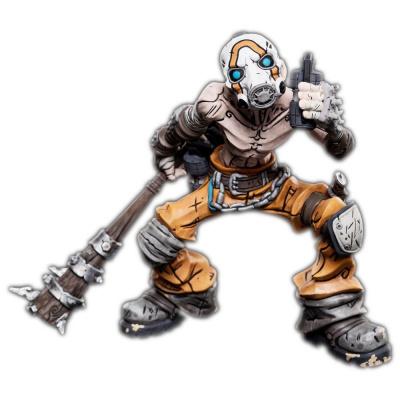 Borderland 3 Mini Epics - Psycho Bandit MERCHANDISE