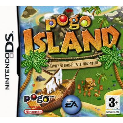 Foto van Pogo Island NDS