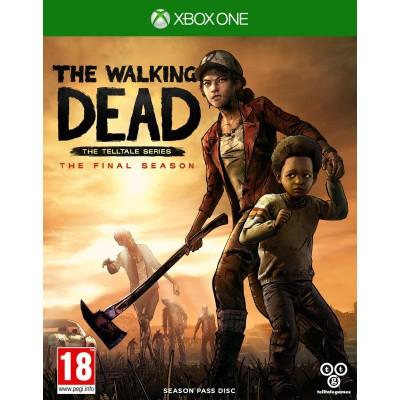 Foto van The Walking Dead: The Final Season Xbox One