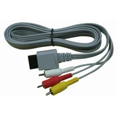 Av-Cable Origineel WII