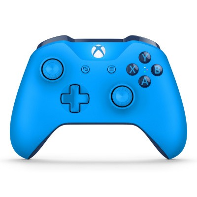 Wireless Controller One S Blue XBOX ONE