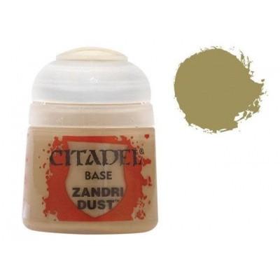 Citadel Base - Zandri Dust CITADEL