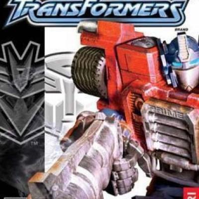 Foto van Transformers