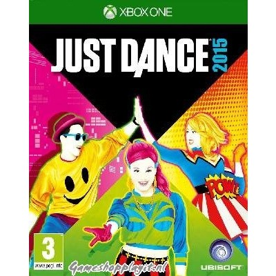 Foto van Just Dance 2015 XBOX ONE