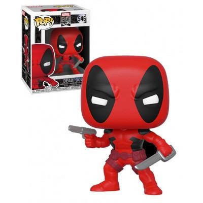 Pop! Marvel: 80th First Appearance - Deadpool FUNKO