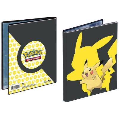 Foto van TCG Pokémon 4-Pocket Portfolio - Pikachu 2019 POKEMON