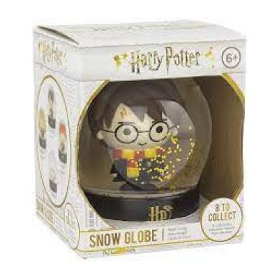 Harry Potter: Harry Snow Globe MERCHANDISE