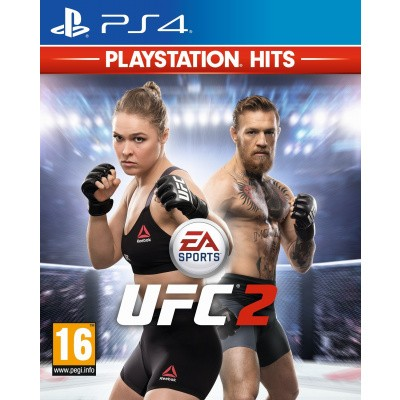 Foto van EA Sports UFC 2 (PlayStation Hits) PS4