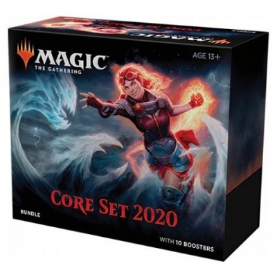 TCG Magic The Gathering Bundle Core 2020 MAGIC THE GATHERING