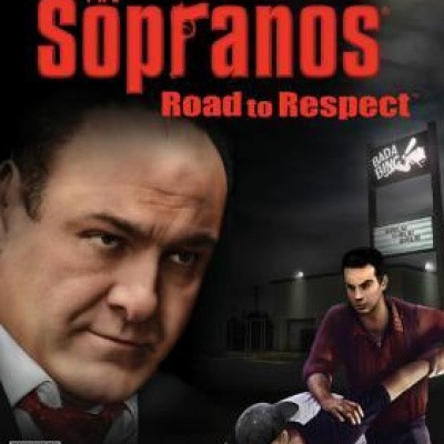 The Sopranos Road To Respect PS2
