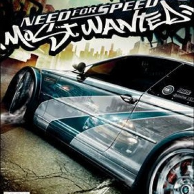 Foto van Need For Speed Most Wanted