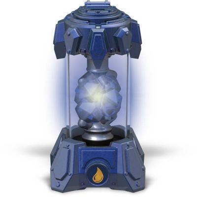 Foto van Water Creation Crystal Imaginators Water SKYLANDERS