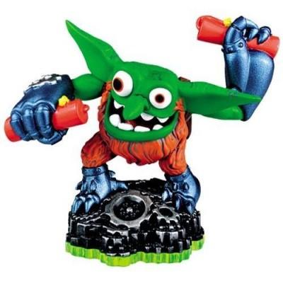 Boomer No. 83976888 Spyro's Adventure Tech SKYLANDERS
