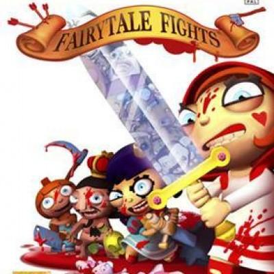 Foto van Fairytale Fights
