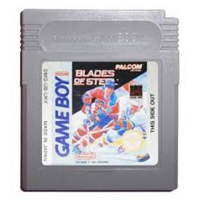 Foto van Blades Of Steel (Cartridge Only) GAMEBOY