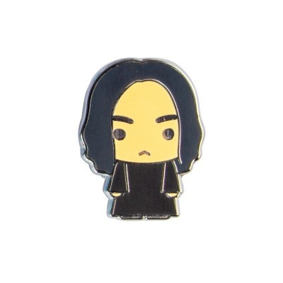Harry Potter: Enamel Pin Badge - Severus Snape MERCHANDISE