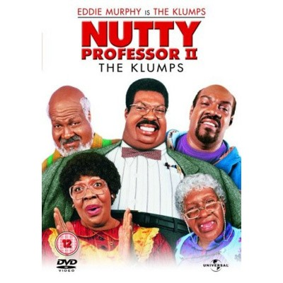 Foto van Nutty Professor 2 - The Klumps DVD