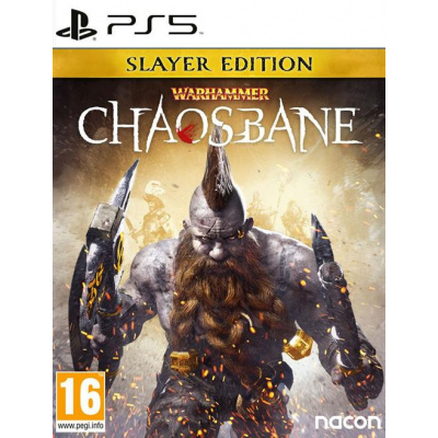 Warhammer: Chaosbane - Slayers Edition PS5