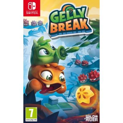 Gelly Break SWITCH