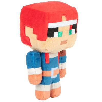 Foto van Minecraft: Happy Explorer - Valorie Plush PLUCHES