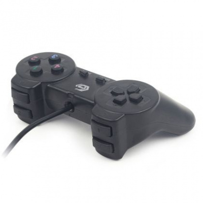 Foto van Gmb Gaming Gamepad 1,45 Meter Usb 2.0 PC