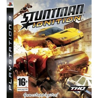 Foto van Stuntman Ignition PS3
