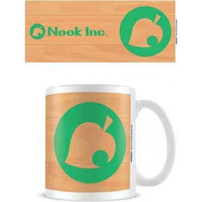 Foto van Animal Crossing Nook Inc. Mug MERCHANDISE