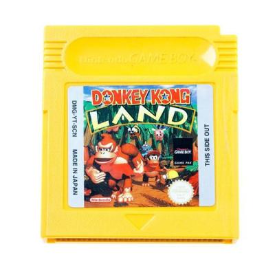 Foto van Donkey Kong Land (Cartridge Only) GAMEBOY