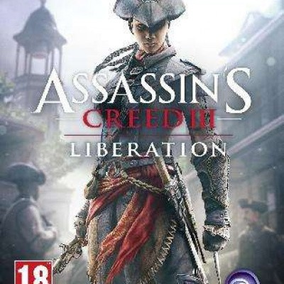 Foto van Assassin's Creed 3, Liberation Ps Vita