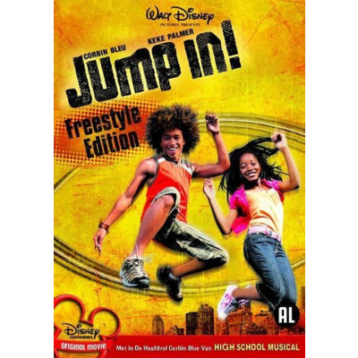 Foto van Jump In! DVD