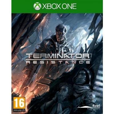 Foto van Terminator: Resistance XBOX ONE