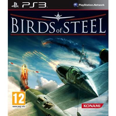Foto van Birds Of Steel PS3