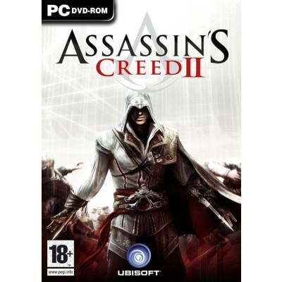 Foto van Assassin's Creed 2 PC