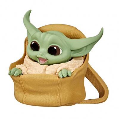 Foto van Star Wars - The Mandalorian Bounty Collection: Yoda The Child