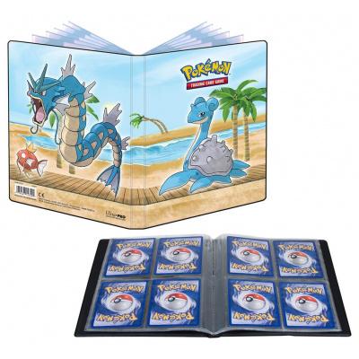 Foto van TCG Pokémon Gallery Series Seaside Portfolio 4-Pocket POKEMON