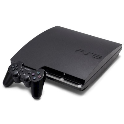 Foto van Console 160Gb Slim PS3