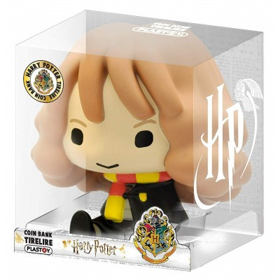 Harry Potter - Hermione Granger Chibi Money Box Figure MERCHANDISE