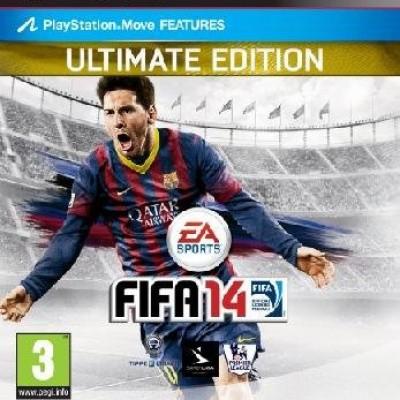 Foto van Fifa 14 Ultimate Edition PS3