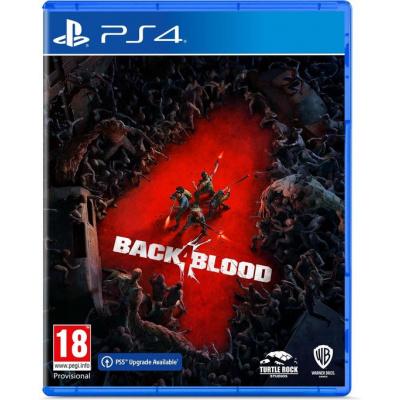 Foto van Back 4 Blood PS4