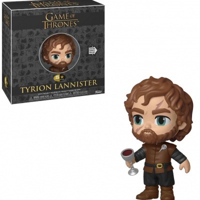 5 Star: Game of Thrones - Tyrion Lannister FUNKO