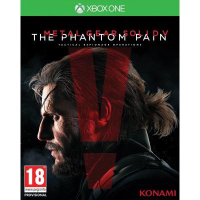 Metal Gear Solid V: Phantom Pain XBOX ONE
