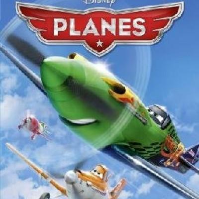 Disney Planes WII U
