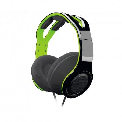 Foto van Gioteck Tx30 Sterio Game & Go Headset Xbox One/Mobile XBOX ONE