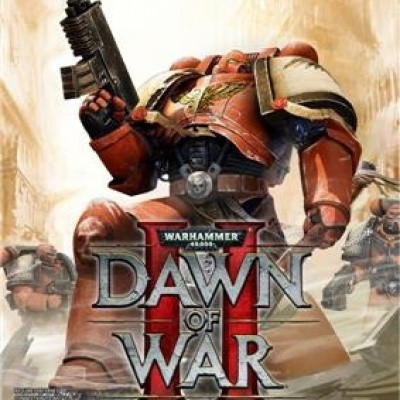 Foto van Warhammer 40.000: Dawn Of War II Master Collection PC